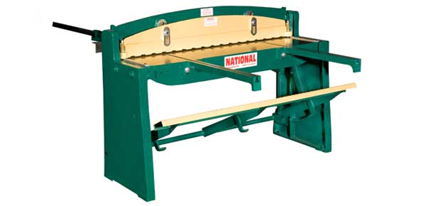 Sheet Metal Shear